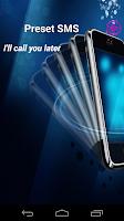 Screenshot of Call & SMS Announcer
