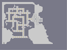 Thumbnail of the map 'The Blind Highwayman'