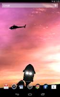 Screenshot of Motorcycles -Live- Wallpaper