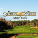 Spring Creek Golf Club icon