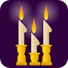 Shabbat & Holiday Times icon