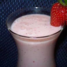Summer Breezes Smoothie