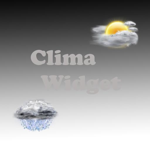 Clima Widget 天氣 App LOGO-硬是要APP