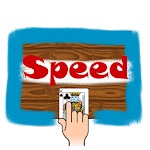Speed - Spit  (Card Game) 2.1.0 Apk