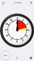 Screenshot of Skydive Altimeter