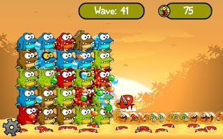 Screenshot of Greedy Burplings Expansion