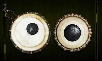 Screenshot of Tabla Beats