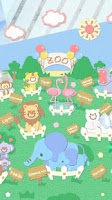 Screenshot of Papercraft ZOO