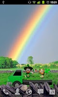 Screenshot of Leprechauns!