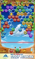 Screenshot of Bubble Bird