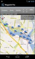 Screenshot of Waypoint Pro