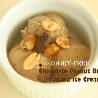 Healthy 3 Ingredient Ice Cream
