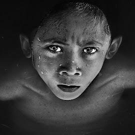 by Asmadi Sanaky - Babies & Children Child Portraits
