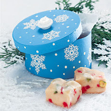 Christmas Butter Fudge