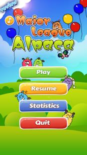 how to play super emo alpaca