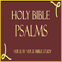 HOLY BIBLE: PSALMS STUDY APP icon