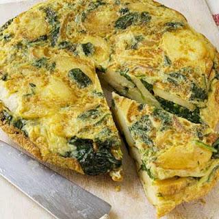 Healthy Spanish Breakfast Foods Recipes
