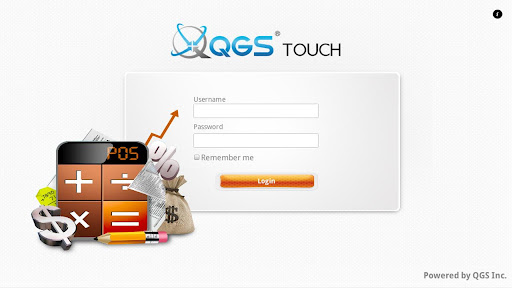 QGS Touch - POS