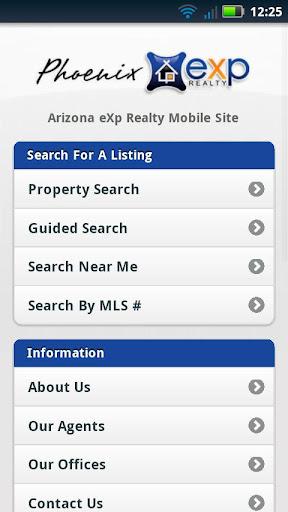 Arizona eXp Realty Mobile