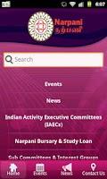 Screenshot of Narpani