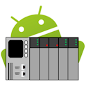 DroidBus/TCP icon