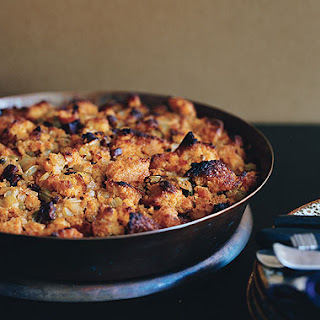 Chorizo And Bread Stuffing Recipes