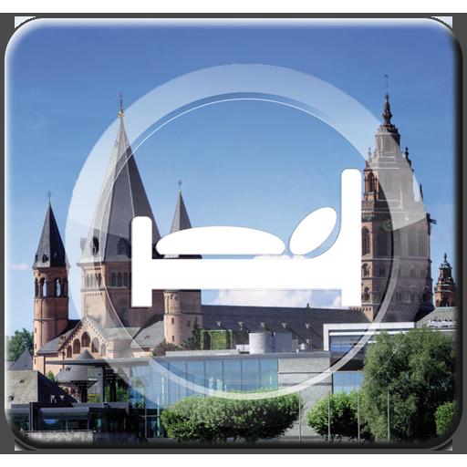 Hotels Mainz LOGO-APP點子