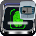 App Blood Pressure Scanner Prank APK for Windows Phone