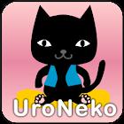 walking Cat LiveWallpaper Lite icon