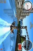 Screenshot of Wave Blazer - FREE