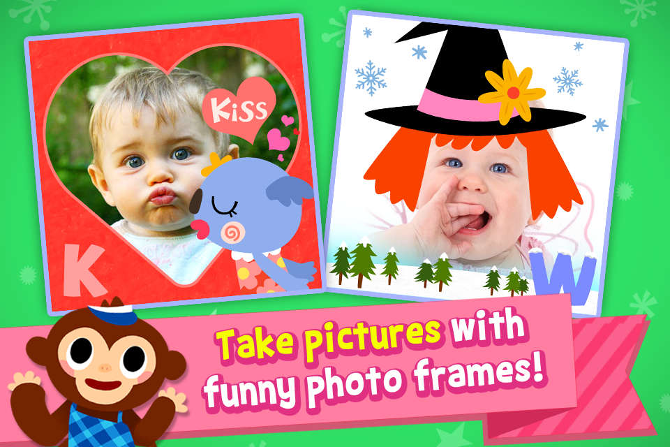 ABC Phonics Screenshot 4
