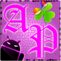 GOWidget Theme AdeaPink-Free icon