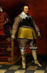 RIJKS: Wybrand de Geest: painting 1635
