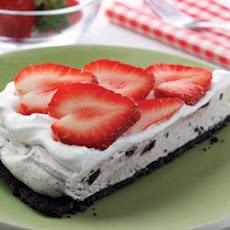 Frozen OREO® Pizza