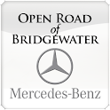 Open Road Mercedes-Benz icon