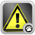 Emergency Rescue Alarm icon