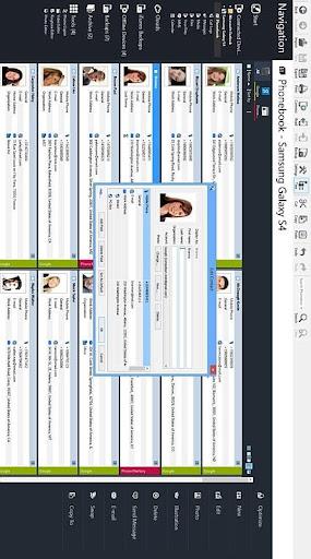 Phone Copier - screenshot