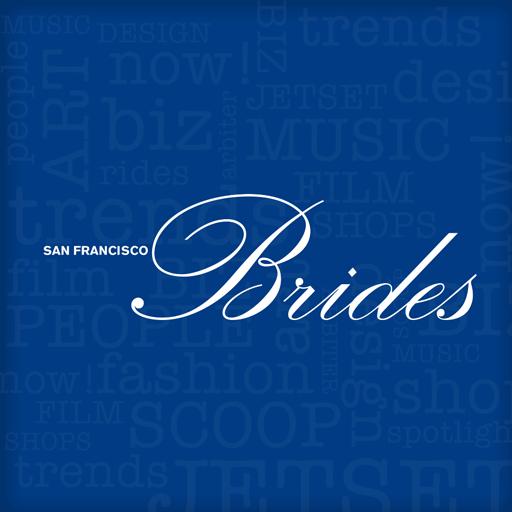 San Francisco Brides LOGO-APP點子