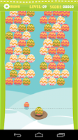 Screenshot of Easter Bubble Popper