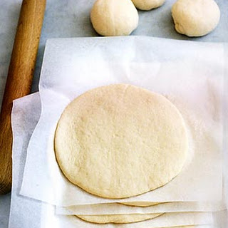 Calzone Dough With Yeast Recipes