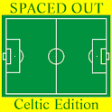 Spaced Out (Celtic) icon