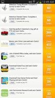 Screenshot of Earn Money -Highest Paying App