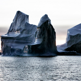 by Kristinn Gudlaugsson - Landscapes Travel ( dag 11 grønland )