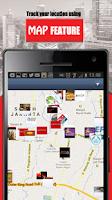 Screenshot of Discover Jakarta