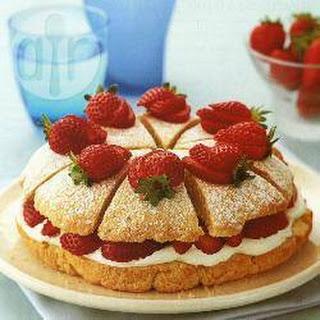 Low Fat Strawberry Shortcake Recipes