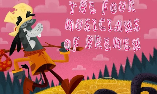 The Four Musicians of Bremen - screenshot