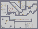 Thumbnail of the map 'trail mix'