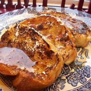 Haitian French Toast