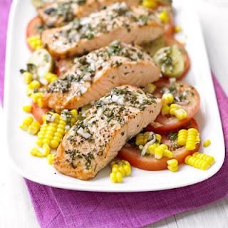 Salmon Salad Dressing Recipes