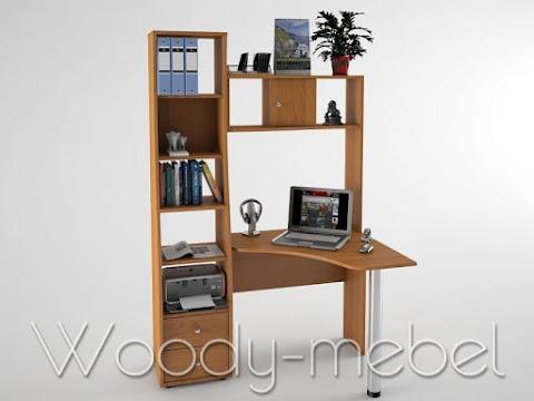 Компьютерные столы: С-814